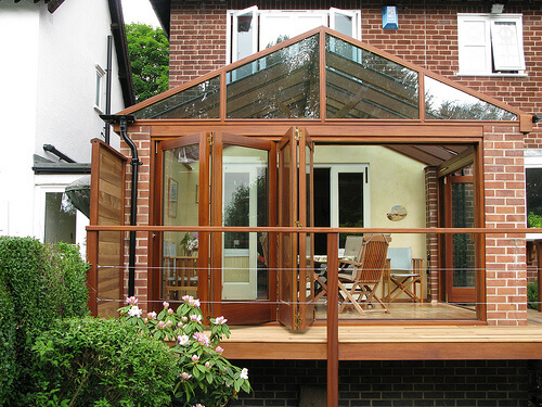 Conservatories Fully Fitted Prices Online